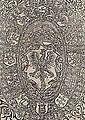 Alessandro Guagnini, Sarmatiae Europae Descriptio, Insigne Regni Poloniae, 1581.jpg
