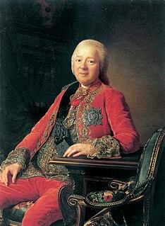 Nikita Ivanovich Panin