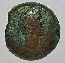 Alexandrinische Münzen Wikipedia