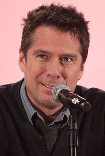 Alexis Denisof American actor