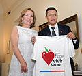 Alexis Sánchez 2011 - Nuevo embajador de Elige Vivir Sano.jpg