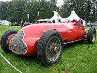 Alfa Romeo 12C thumbnail