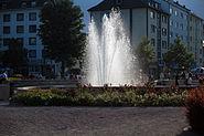 Alfred-Brehm-Platz Frankfurt
