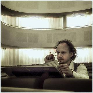 Fred Momotenko Dutch composer