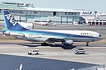 All Nippon Airways Lockheed L-1011-385-1 Tristar 1 (JA8515-193P-1119) (36124228391).jpg