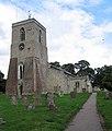All Saints, Sandon, Herts - geograph.org.uk - 370520.jpg
