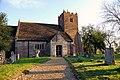 All Saints Church, Morbourne - geograph.org.uk - 394018.jpg