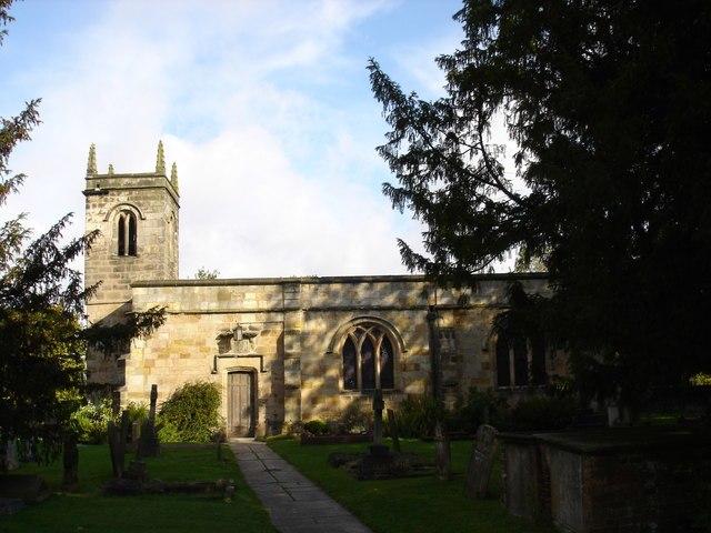 Risley, Derbyshire
