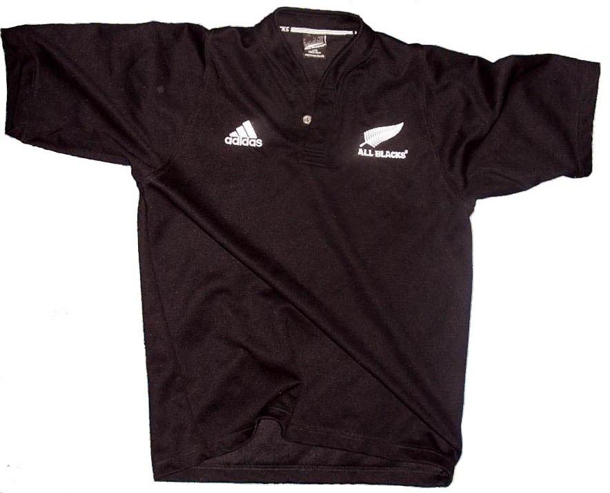 All blacks jersey whitebackg