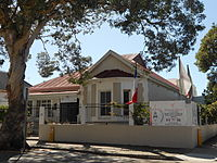 Alliance Francaise of Port-Elizabeth.JPG