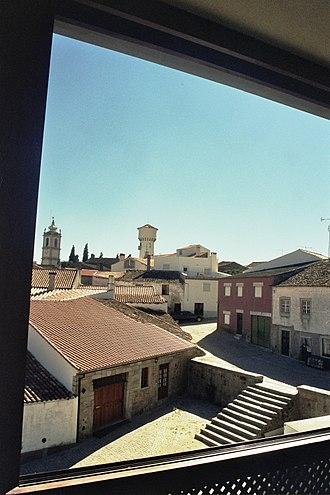 Almeida, Portugal - Almeida, Portugal
