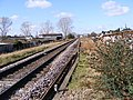 Along the tracks towards Ipswich - geograph.org.uk - 1187963.jpg