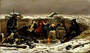 Alphonse de Neuville - In the Trenches - Walters 37118.jpg