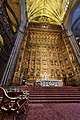 Altar Mayor at Seville Cathedral on March 9 2017.jpg