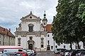 Alter Kornmarkt 6, Klosterkirche St. Josef der Unbeschuhten Karmeliten Regensburg 20180515 001.jpg