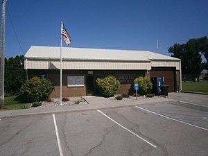 Amalga, Utah - Amalga Town Hall