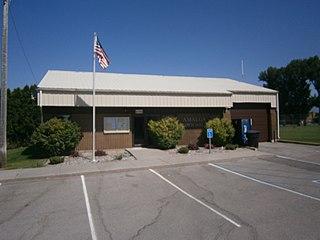 Amalga, Utah Town in Utah, United States