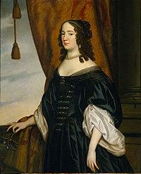 Amalia van Solms (Gerard van Honthorst, 1650).jpg