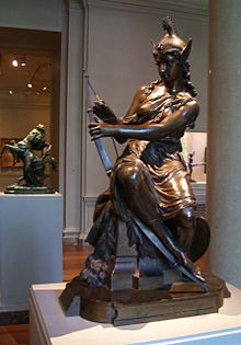 List of women warriors in folklore - Wikipedia