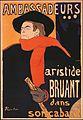 Ambassadeurs - Aristide Bruant, by Henri de Toulouse-Lautrec.jpg