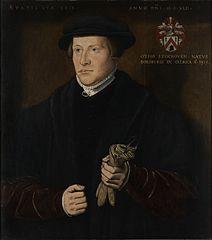 Portrait de Otho Stochoven