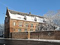 Amersfoort, het voormalig klooster de Mariënhof RM7925 foto6 2012-12-08 11.03.JPG