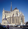 Amiens Cathedral from S-E.jpg