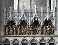 Amiens Cathedrale Notre Dame Hauts-Reliefs du transept (Ete2017).jpg