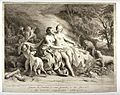 Amigoni, Jacopo (1675 - 1752), Giove e Callisto -ca. 1740-1750-.jpg