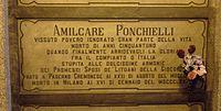 Amilcare Ponchielli grave Milan 2015.jpg