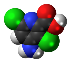 Aminopyralid