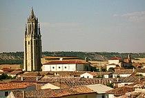 Ampudia - Colegiata de San Miguel 07.jpg