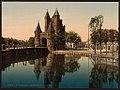 Amsterdam Gate, Haarlem, Holland LOC 4120053232.jpg