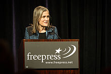 Amy Goodman National Conference for Media Reform Denver 2013 8626124929.jpg