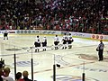 Anaheim Ducks vs. Detroit Red Wings Oct 8, 2010 09.JPG