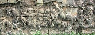 Pradal serey - Ancient khmer martial art