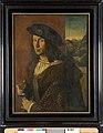 Andrea del Sarto - Zelfportret Andrea del Sarto - R782 - Instituut Collectie Nederland.jpg