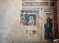 Andrea orcagna, crocifissione e ultima cena, 1360-65 ca. 44.JPG