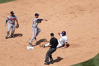 Sports in Georgia (U.S. state) - The Atlanta Braves in 2014