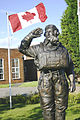 Andrew Mynarski Memorial Statue - RAF MStG.jpg