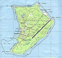 Peta angaur