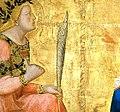 Angel with palm - Lorenzetti Ambrogio annunciation- 1344. (cropped).jpg