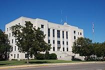 Angleton TX Brazoria county courthouse DSC 6280 ad.JPG