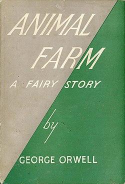 la ferme des animaux wikimonde