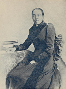 Anna J Cooper Wikipedia