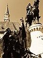 Ansamblul monumental Matia Corvin din Cluj.jpg