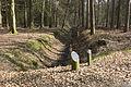 Anti-tank obstacle in Assen.jpg