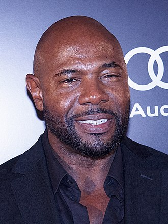 Antoine Fuqua - Fuqua at the 2016 TIFF