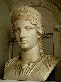 Antonia Minor Roman noblewoman (36 BC- AD 37)