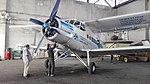 Antonov An-2 SP-AOB, Jerzy Kulig,Tomasz Wostal, Gliwice 2017.10.01.jpg